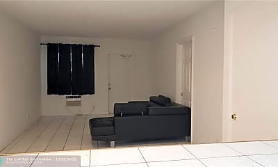 Living Room, 901 NE 16th Ave, 0