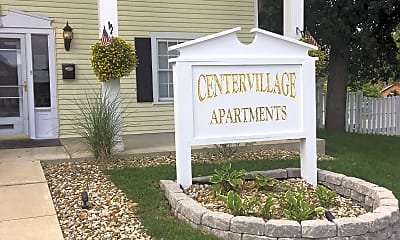 Centervillage Apartments, 1