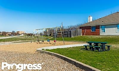 Playground, 901 Rock Springs Dr, 2