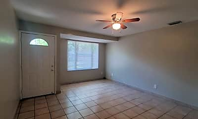 Living Room, 1007 Valencia Rd, 2