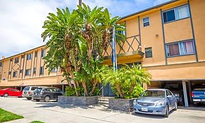 Building, 334 S Hobart Blvd, 0