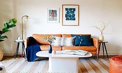 Living Room, 4505 S Slauson Ave, 1