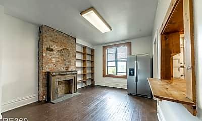 Living Room, 74 Beltzhoover Ave, 0