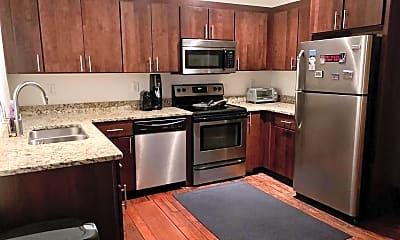 Kitchen, 5 W Marshall St, 1