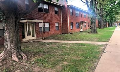 Building, 82 West Apartments, 0