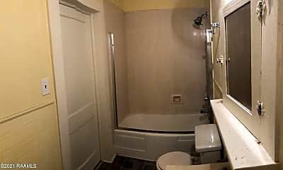 Bathroom, 1322 W University Ave, 2
