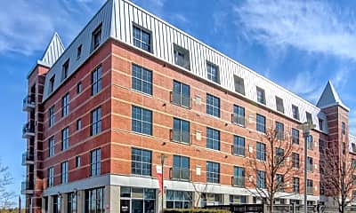 Building, The Sheffield SoNo, 0