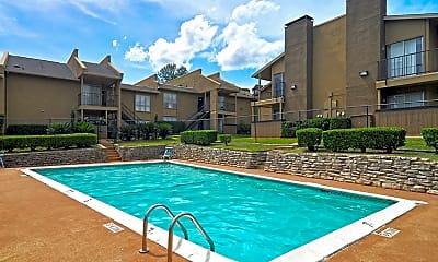 Pool, Broadstone, 2