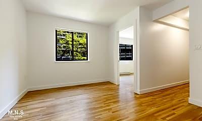 Living Room, 337 W 30th St 8-B, 0