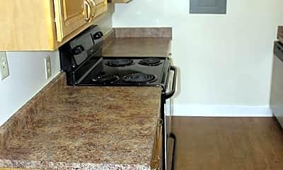Kitchen, 241 Garden St, 1
