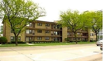 Building, 4805 N Harlem Ave 2, 0