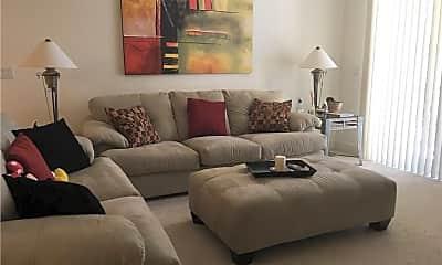 Living Room, 1516 SW 50th St 104, 0