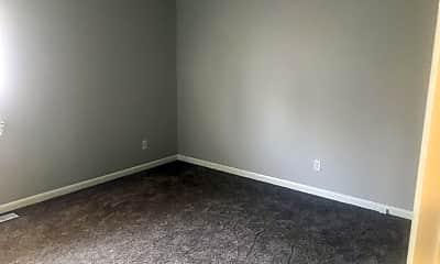 Bedroom, 1437 Roslyn St, 2