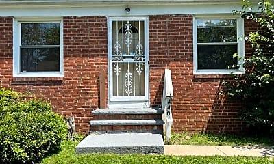 Building, 4401 Ingleside Rd, 0