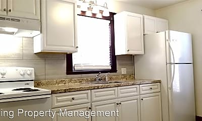 Kitchen, 415 Broadway St, 0