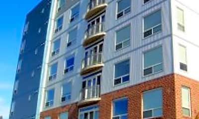 Cresmont Loft Apartments, 0