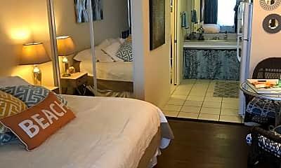 Bedroom, 2700 N Atlantic Ave, 0