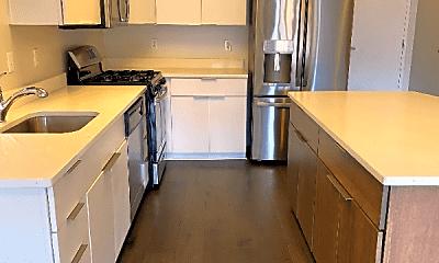 Kitchen, 3433 Butler St, 0
