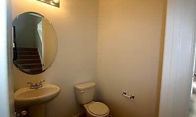 Bathroom, 23636 E 5th Pl, 2