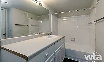 Bathroom, 4701 Staggerbrush Rd, 1
