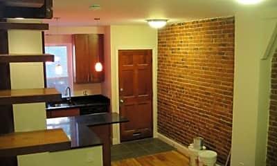 Kitchen, 34 Sussex St, 1