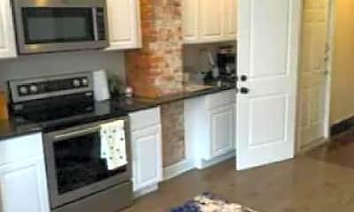 Kitchen, 5002 Pine St, 1