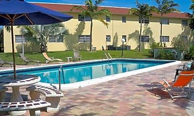 Pool, Ocean Park, 0