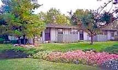 Garden Terrace Apartments, 1