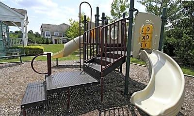 Playground, The Edge at Yardley, 2