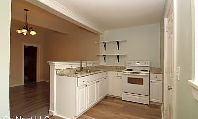 Kitchen, 78 Ocean Ave, 1