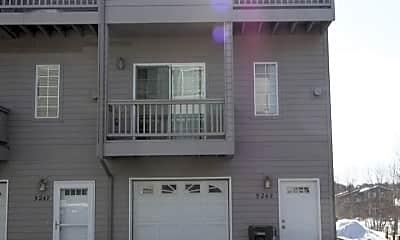 Building, 9249 Commons Pl, 0