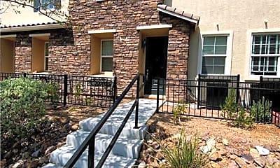 Building, 2023 Rockburne St, 0