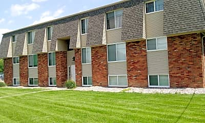 Building, 11335 Old Goddard Rd, 2