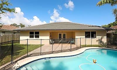 Pool, 18243 SW 149th Pl, 2
