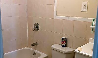 Bathroom, 504 E 183rd St 2, 2