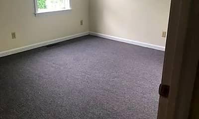 Bedroom, 26 Coggeshall St, 2