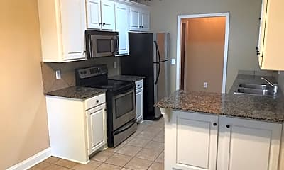 Kitchen, 107 Highbury Cove, 1