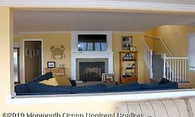 Living Room, 21 Pershing Blvd, 0