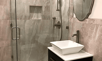 Bathroom, 1691 20th Ave, 2