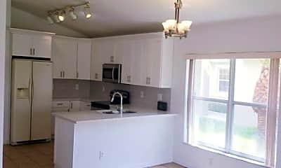 Kitchen, 16384 SW 7th St, 0