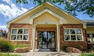 Building, Advenir at Wyndham, 2