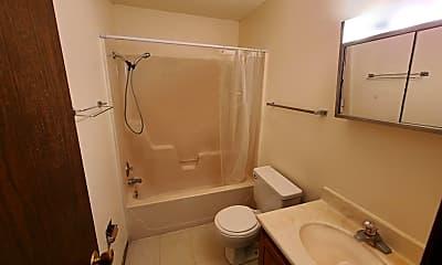 Bathroom, 1901 E Walnut Street, 1
