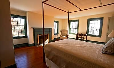Bedroom, 7 Thomas St, 2