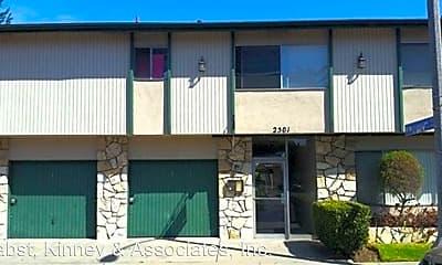 Building, 2501 E 4th St, 0