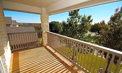 Patio / Deck, 8836 Colberg Dr, 2