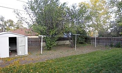 Building, 1541 E. 95th Ave, 2
