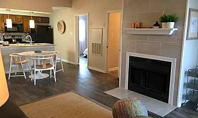 Dining Room, Laurel Woods Apartments, 0