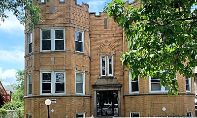 Building, 7836 S Champlain Ave 2, 0