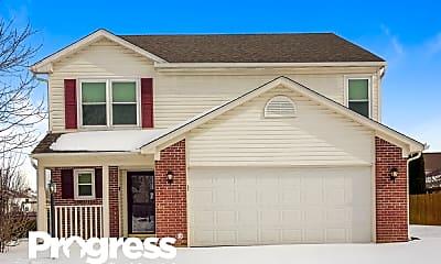 Building, 279 Brookview Dr, 0