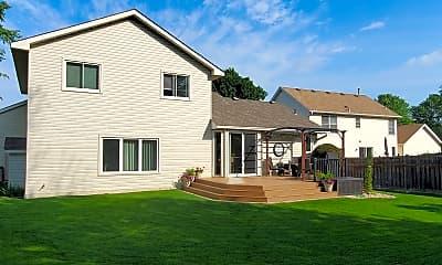 Building, 1069 Bonnieview Dr, 1